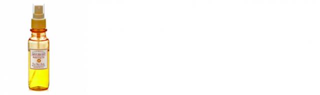 [ARYURVIST]バランシングオイル