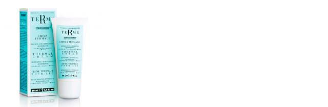 [TERME DI SALSOMAGGIORE]テルマーレ フットクリーム 50ml