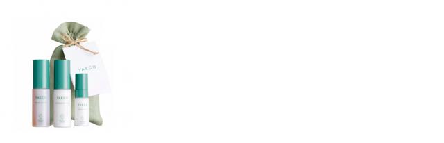 [YAECO]ヤエコ トラベルセット