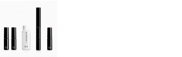 [GRANJE]ジェルポリッシュセット + 065 ココア