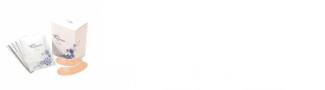 [Quanis]ダーマフィラー左右2枚×4セット