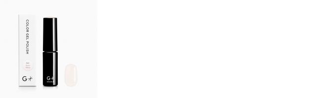[GRANJE]カラージェルポリッシュ 061 スノーホワイト
