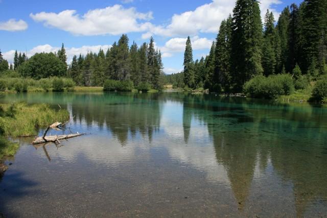 アッパークラマス湖2