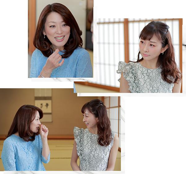 連載 Vol.21 美容家 石井美保さんが出会った心を映し出す「いけばな」