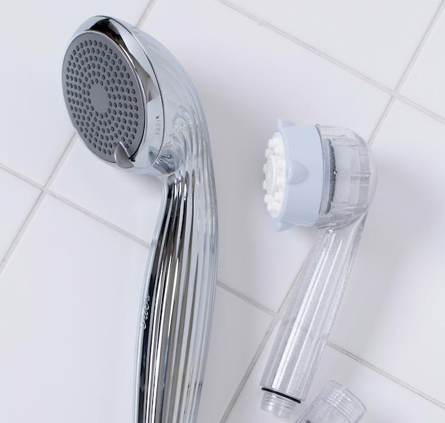 シャワー ヘッド ミラブル